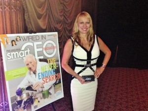 Brava! Award Winner, 2014, Smart CEO Magazine, Beverly Stewart, Back to Basics