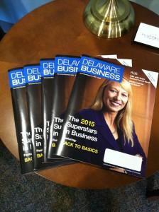 DSCC Magazine Covers, Beverly Stewart