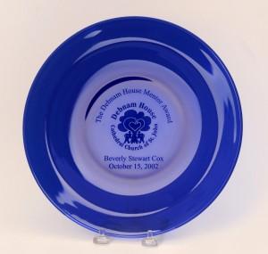 Debnam House award