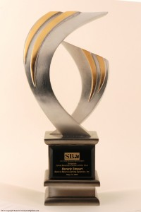 SBA 2011 Award