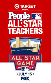 All Star Teacher Contest