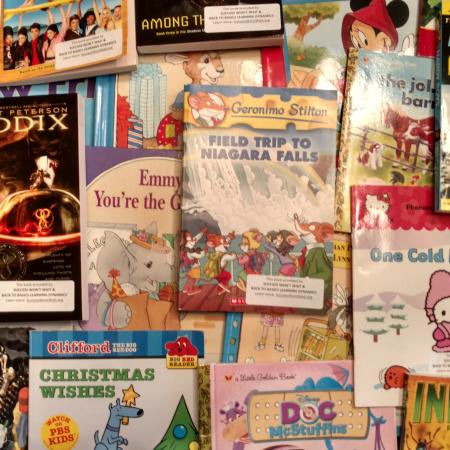 richardson-park-school-books-success-wont-wait