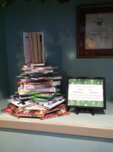 BTB Book Tree CONDENSED