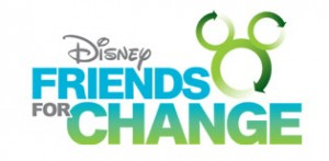 Disney Friends for Change