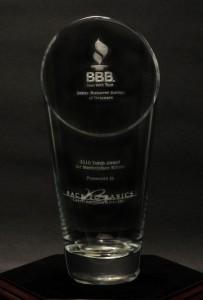 BBB Award
