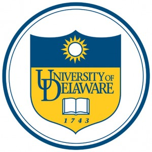 UD logo circle