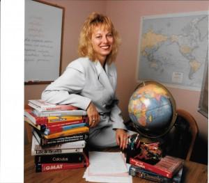 Beverly Stewart, Entrepreneur Magazine