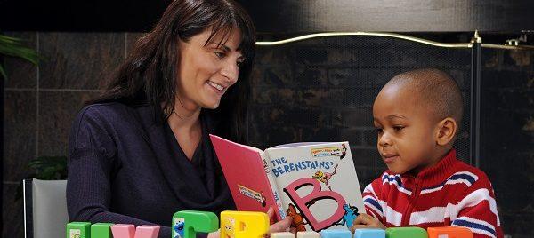 books for children's reading