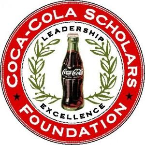 cocoa cola scholars
