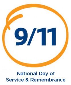 9-11 Day Logo