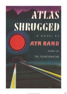 essay contest ayn rands atlas shrugged