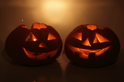 Facts about Halloweens origin and histiry
