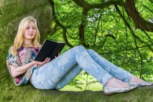 Summer Reading Tips from a Teacher