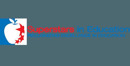 Superstars in Education Delaware, 2017