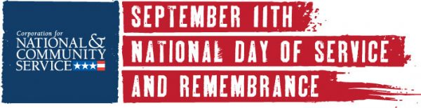 September 11 Day of Remembrance