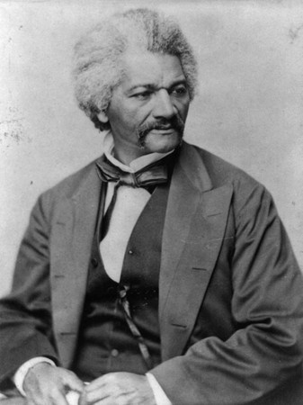 Frederick Douglass, National Black History Month