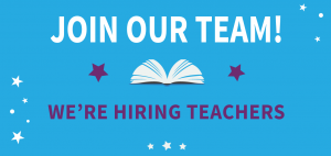Back to Basics is hiring teachers and tutors in Chester County, Pennsylvania