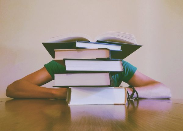 Why study skills are so important for college freshmen