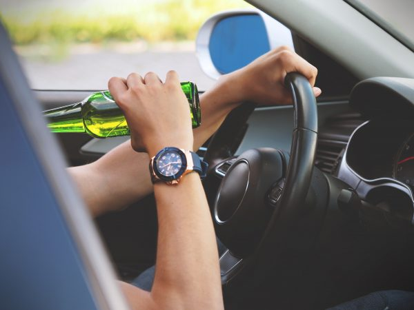 Want to combat drunk driving AND win a $1000 college scholarship? Here's how!