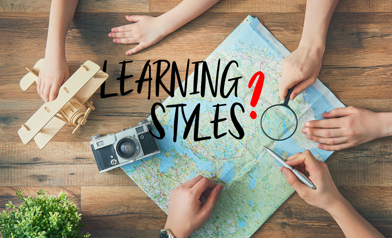 "Are ""learning styles"" worth learning?"