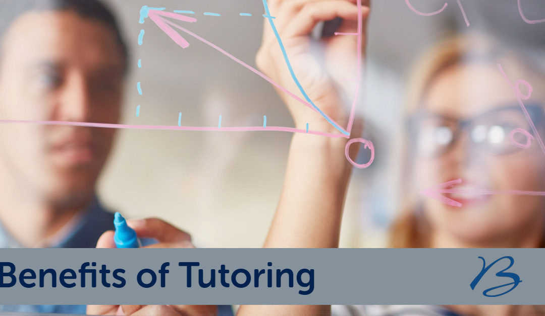 The Benefits of Tutoring (For Tutors!)
