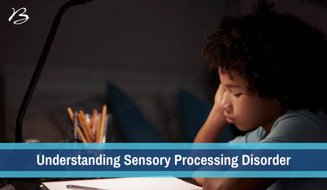 Understanding Sensory Processing Disorder